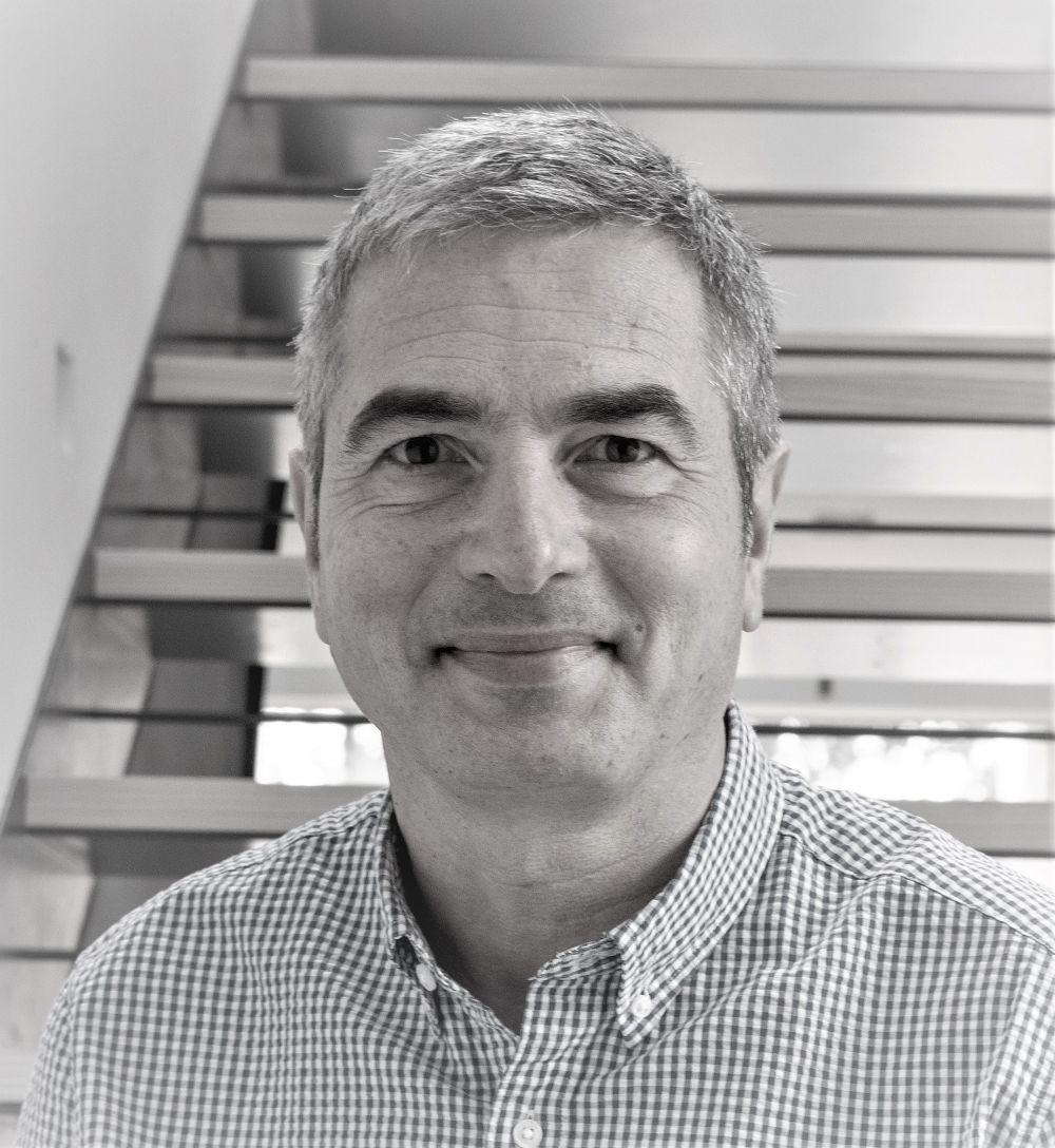 Dennis Harhalakis