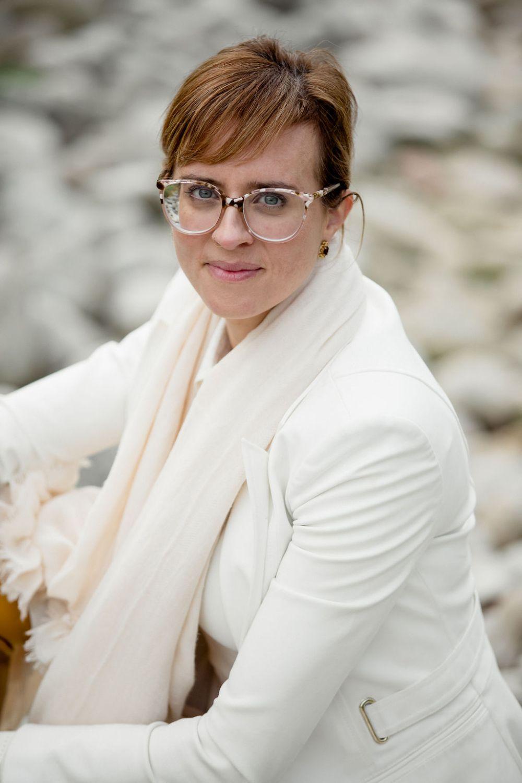 Melanie Rousseau