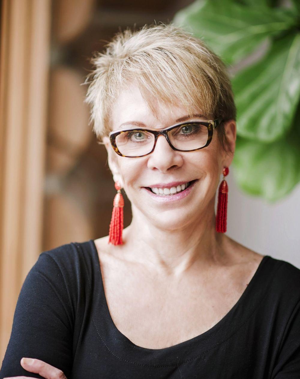 Barbara Huson